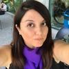 Logo #EntrevistaLU14 Carolina Rojas - Periodista feminista de Chile