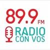 Logo Consultora Analogías en Radio conVos