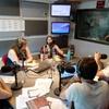 Logo La loca del taper con Maria O'Donnell en Radio Con Vos