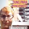 Logo Jung para principiantes en QTH!