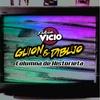 Logo GUIÓN Y DIBUJO: HUMOR GRAFICO