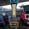 Logo Nuevo precio de la gasolina en Venezuela