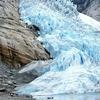 Logo Ley de Glaciares en disputa: ¿cómo intentan recortarla?