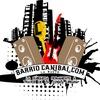 Logo Barrio Caníbal El Programa con Julio Leiva y Martín El Tucu Abusamra. Cierre del programa 10-11-17