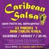 Logo Caribean salsa