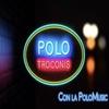 """Logo [POLO MUSIC] Especial dedicado a Carlos Eduardo """"Charly"""" Ball - 2º Hora - Domingo 06/12/2020"""