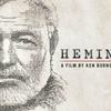 Logo Hemingway, por Ken Burns y Lynn Novick
