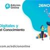 """Logo Adriana Bustamante en """"Funky Business"""" cuenta sobre la 4° edición del Social Media Day"""