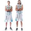 "Logo Informe ""Argentinos ex NBA"" en @NBArgenta"