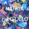Logo Matria Y Orgullo - 09 de AGOSTO -Microrelatos de Resistencia-