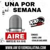 Logo CHARLA CON LOS INTEGRANTES DEL PROGRAMA