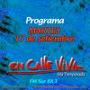 Logo Programa del martes 17 de setiembre