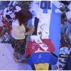 Logo Berco lee en vivo el texto de Rubén Mira sobre el velorio de Maradona