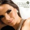 """Logo CECILIA CASADO en FM Pop 101.5 en """"Día Sabático"""", conducido por Roberto Coter"""