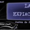 Logo Juan Luppi en La Expiación