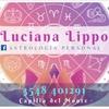 Logo COLUMNA DE ASTROLOGIA CON LUCIANA LIPPO