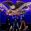 Logo El discurso populista norteamericano vs el discurso de Broadway y la 5ta Avenida.