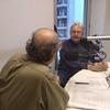 Logo Entrevista con el Lic. Oscar Moreno