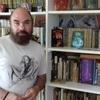 """Logo Marcelo Schapces presenta su libro de poemas """"Constancia para transgredir"""" en Desde el Barrio"""