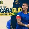 """Logo Le Bihan: """"Caraglio vuelve porque es hincha, muchos se jactan pero..."""""""