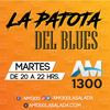 Logo La Patota del Blues (03/12/2019)