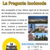 Logo RADIO NACIONAL MENDOZA | LA PREGUNTA INCÓMODA | 17.09.19 - PRIMERA PARTE