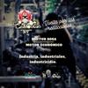 Logo Héctor Sosa de Motor Económico en La Patria de las Moscas: Industria, industriales, industricidio