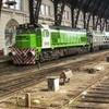 Logo Hay un proyecto para traer el tren de pasajeros desde Jujuy