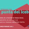 """Logo Héctor Tosco: """"debemos encontrar valores de resistencia"""""""