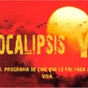 Logo Entrevista a Ivan Di Muccio de Apocalipsis Ya