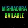 Logo Mishiadura Bailable