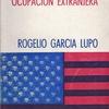 """Logo """"El """"revolucionario"""" de los monopolios"""""""