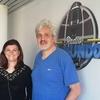 Logo Kelly Olmos con Alberto Lettieri