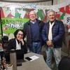 Logo Perfiles Históricos y Politicos con Mario Cardozo