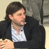 """Logo Leandro Santoro en VCQ """"Cambiemos entregó el poder de decidir y la soberanía monetaria al mercado"""""""