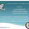 Logo #EntrevistaLU14 Malvina Aranda - Área de Protocolo de Puerto Santa Cruz