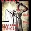 """Logo """"Para dónde mira la Justicia?""""- Ya podés escuchar #LSQV de hoy"""