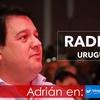 Logo Adrián Peña en RADIO URUGUAY
