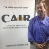 Logo Juan José Madero, Pte. de CAIR (Cámara Argentina de Inmobiliarias Rurales)