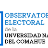 Logo Ctrl-Z Observatorio Electoral