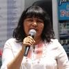 Logo Silvia Almazan, Sec. Gral. Adjunta de Suteba, habló de la ausencia de reuniones paritarias
