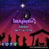 Logo Imaginalo Nº 98 2021 - #ImaginaloConLosReyesMagos