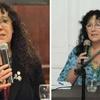 Logo Maria Elena Naddeo informa sobre el viaje a Ecuador en mision de derechos humanos
