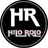 Logo Alejandro del Bianco de Hilo Rojo en #EnViasDeRock