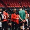 """Logo Borrelli en Zapping Sport: """"Los chicos nos piden a gritos volver a entrenar en su club""""."""