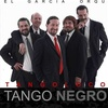 Logo Tango Negro, el nuevo cd de Tangoloco, suena con Carlos Polimeni en Del Plata