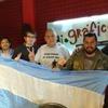 Logo Trabajadores de Río Turbio en Punto de partida