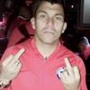 Logo Chileno enojado por el resultado del partido con Argentina