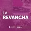 Logo Abril Molina - Atleta Rodriguense - La Revancha - Radio Atilra