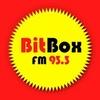 Logo LO QUE QUEDA en Radio BitBox!